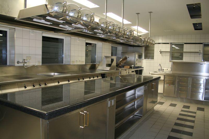 Küchenumbau  Küche