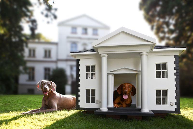 hunde haus. Black Bedroom Furniture Sets. Home Design Ideas